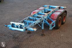 trailer containersysteem Fruehauf