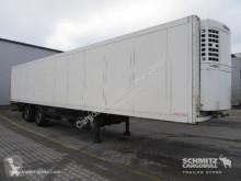 Schmitz Cargobull半挂车 Tiefkühler Standard Ladebordwand