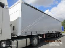 Schmitz Cargobull Rideaux Coulissant Standard semi-trailer used tautliner