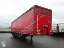 semiremorca Schmitz Cargobull Rideaux Coulissant Standard