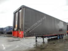 Van Hool 3B2011 semi-trailer