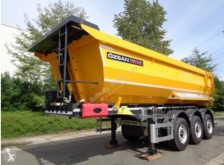 Ozgul Ozgul semi-trailer used tipper