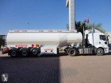 Nursan PETROLIERE DISTRIBUTION semi-trailer