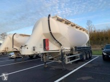 Feldbinder 37M3 semi-trailer