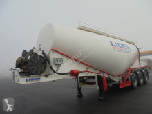 Lider 35 M3 semi-trailer new tanker