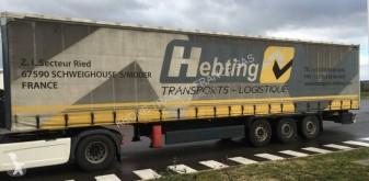 Krone BACHE PLSC 38000 semi-trailer