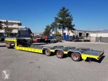 Bertoja trasporto barche heavy equipment transport