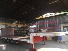 Bertoja S 36 heavy equipment transport