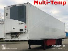 semi remorque Schmitz Cargobull Tiefkühler Multitemp