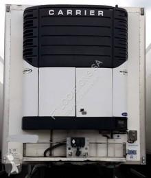 Trailer koelwagen mono temperatuur Frappa LECITRAILER NEWAY P1171