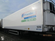 Frappa FRAPPA NEWAY P1229 semi-trailer used mono temperature refrigerated