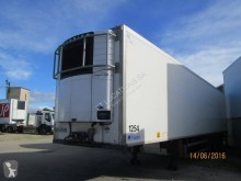 Frappa mono temperature refrigerated semi-trailer FRAPPA NEWAY P1254