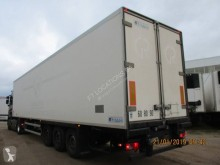 Frappa mono temperature refrigerated semi-trailer FRAPPA NEWAY P1259