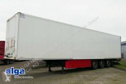 naczepa Schmitz Cargobull SKO 24L-13.4 FP, LBW, Hebebühne, Rolltor