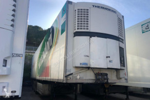 Bartoletti SEMIRIMORCHIO, FRIGORIFERO, 3 assi semi-trailer used refrigerated