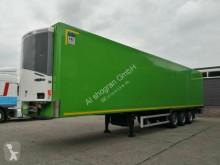 trailer nc Sor SP 71 Thermoking SLX400 SAF