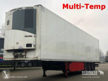 semirimorchio Schmitz Cargobull Tiefkühler Multitemp Trennwand