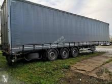 Lecitrailer ridelles semi-trailer