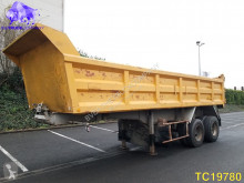 naczepa Marrel Tipper