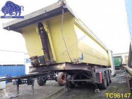 Used tipper semi-trailer Stas Tipper