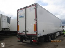Frappa LECITRAILER NEWAY P1472 semi-trailer used mono temperature refrigerated