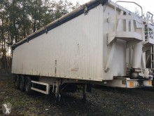 Benalu OptiLiner semi-trailer used tipper