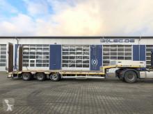 Goldhofer STN-L3-39/80 Tieflader 3 Achse bis 48 Ton semi-trailer