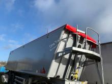 Stas PORTE DEUX VANTAUX semi-trailer used cereal tipper