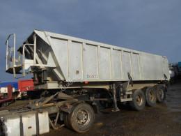General Trailers half-pipe semi-trailer Non spécifié