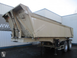 Semi remorque benne General Trailers , Spring Suspension , tipper