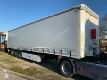semi remorque Krone 40 x SDP27 Profiliner Edscher 2018