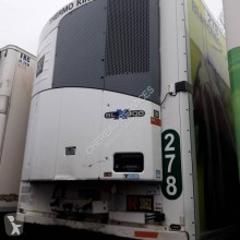 Schmitz Gotha mono temperature refrigerated semi-trailer