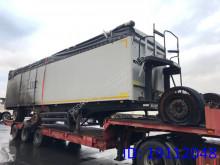 trailer Stas Tipper S339