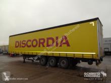semi reboque cortinas deslizantes (plcd) Schmitz Cargobull