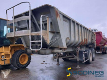 naczepa General Trailers Benne