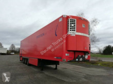 semi remorque Lamberet TKing SL 400 Doppelstock blumenbreit 2,7m hoch