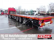 ES-GE 3-Achs-Sattelanhänger, Rungen semi-trailer