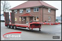 Goldhofer STN-L3-36/80 Luft, hydr. Rampen semi-trailer
