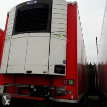 Trailer Chereau CHEREAU 2014 Multi Vector 1950 tweedehands koelwagen multi temperatuur