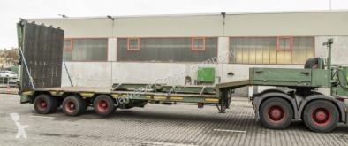 Goldhofer STZ-L3-34/80/ Stapler/ Ausziehbar + Einlegeboden semi-trailer