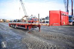 Goldhofer SPN-L3-31/80 / Mega Tieflader/Containerverr /TüV semi-trailer