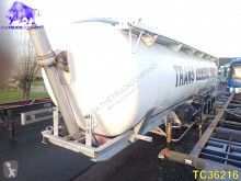Trailer Spitzer Tank tweedehands tank