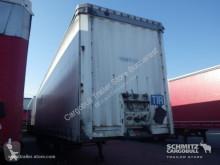 半挂车 侧边滑动门(厢式货车) 二手
