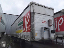 semi remorque Schmitz Cargobull Rideaux Coulissant