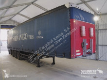 semiremorca Schmitz Cargobull Curtainsider Standard