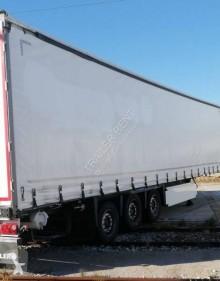 Sættevogn palletransport Schmitz Cargobull