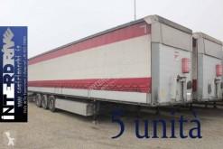 Schmitz Cargobull SKO semirimorchi centinati sponde adr usati semi-trailer used tarp