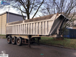 Benalu tipper semi-trailer kipper