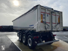 Schmitz Cargobull SKI ALU - Cramaro electrique - semi-trailer new construction dump