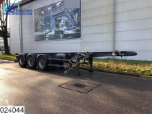 semiremorca Burg Container 10/ 20 / 30/ FT Container chassis , twistlocks